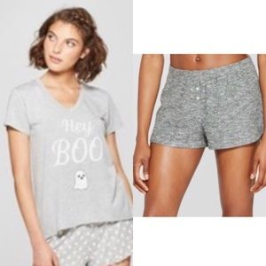 🆕 Bundle Women's Sleepwear T-Shirt & Shorts